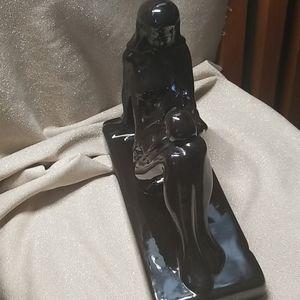 Royal Haeger Accents - Vintage Royal Haeger Mother Cold Sculpture